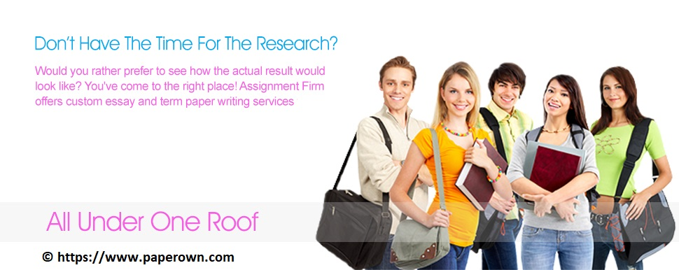 What is Online Assignment Service or Help?
