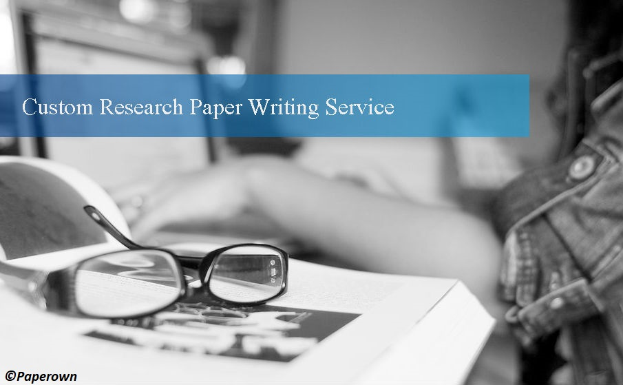 Get All Research Topics Covered Expertly